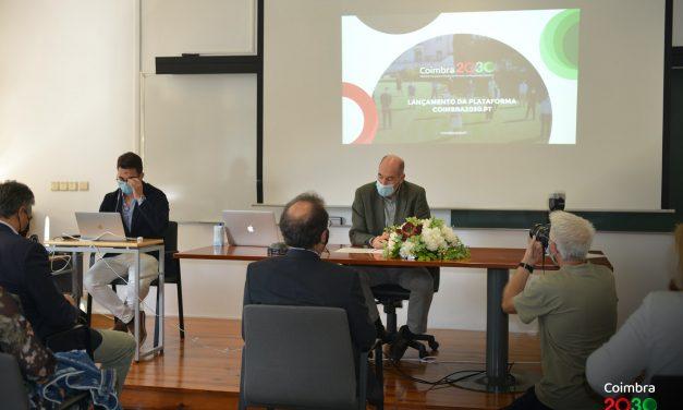 Plataforma Coimbra 2030 vai avaliar o impacto económico da pandemia na região