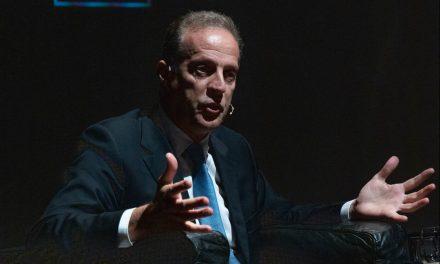 """Ribau Esteves: """"A grande estratégia é a descentralização"""""""