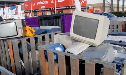 66,2% dos Portugueses diz reciclar os Equipamentos Elétricos e Eletrónicos em fim de vida
