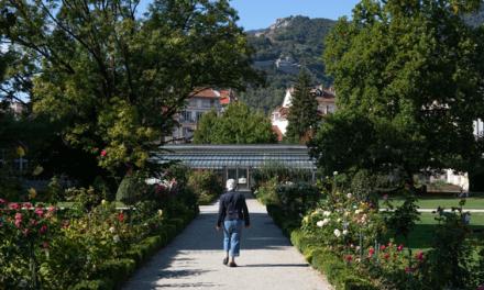 Com mais bicicletas nas ruas e uma redução de 25% nas emissões poluentes, Grenoble será Capital Verde Europeia em 2022