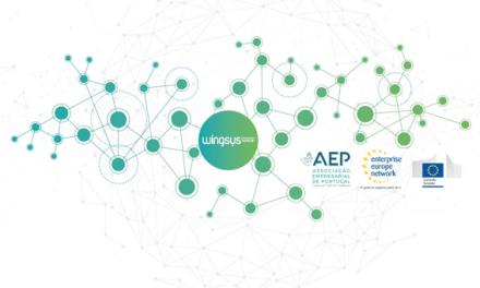 Wingsys integra a Enterprise Europe Network