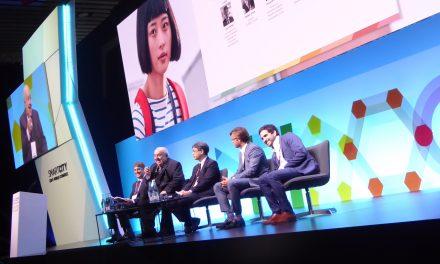 Smart City Live: Carlo Ratti e Saskia Sassen na spin-off digital da feira das cidades inteligentes de Barcelona