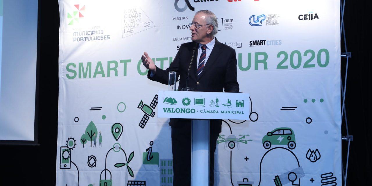 Smart Cities Tour 2020 volta esta quarta-feira em formato digital
