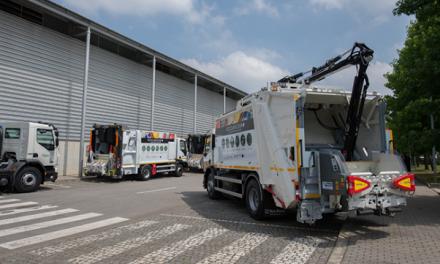 Novo Investimento de cerca de 3,8 milhões de euros na recolha de Biorresíduos