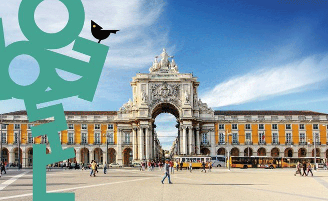Lisboa é ponto de partida para avaliar relação entre ambiente urbano e saúde