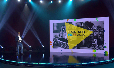 """Smart City Live arranca amanhã e Portugal marca presença como """"smart nation"""""""
