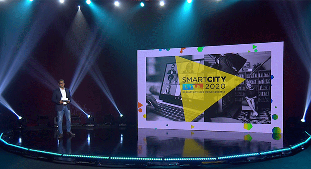 "Smart City Live arranca amanhã e Portugal marca presença como ""smart nation"""