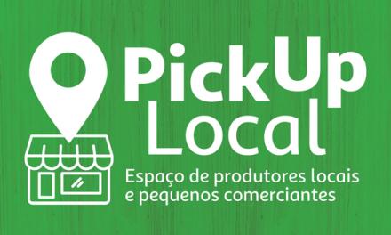 Auchan disponibiliza pontos de recolha gratuitos a pequenos produtores e comerciantes locais