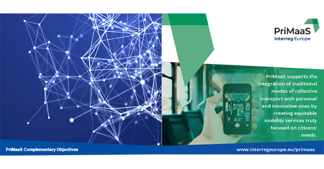 Evento online PriMaaS reúne agentes do ecossistema de serviços de Mobilidade