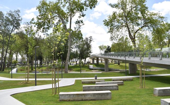 Cidades portuguesas são pioneiras na adesão ao Green City Accord