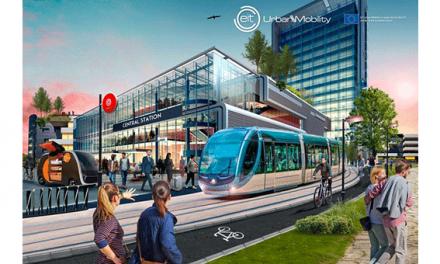 EIT Urban Mobility Open Innovation Program impulsiona cinco soluções para a mobilidade em Portugal