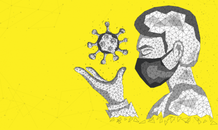 Contra o vírus, inovar é o remédio