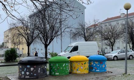 MatosinhosHabit incentiva reciclagem em época festiva através da distribuição de Ecobags