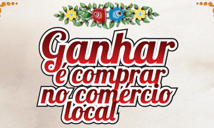 """Município da Moita: Campanha """"Ganhar é Comprar no Comércio Local"""""""