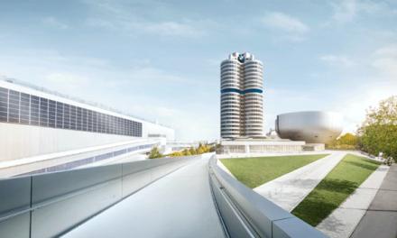 BMW Group Portugal marca 2020 como o ano da aceleração do caminho para a eletrificação