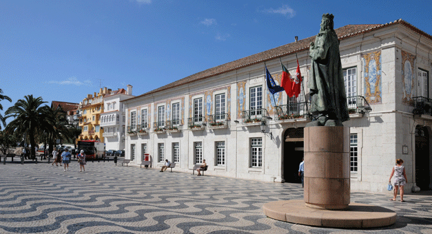 Três autarcas portugueses na corrida para World Mayor 20/21