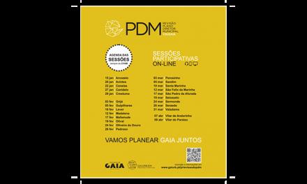 Sessões participativas do PDM de Gaia arrancam com mais de meia centena de participantes