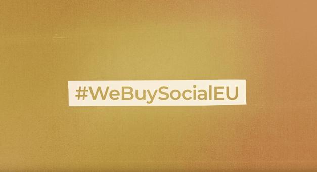 Bruxelas quer tornar compras públicas mais socialmente responsáveis