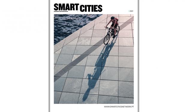 ANUÁRIO SMART CITIES 2021: Já disponível em versão papel e digital