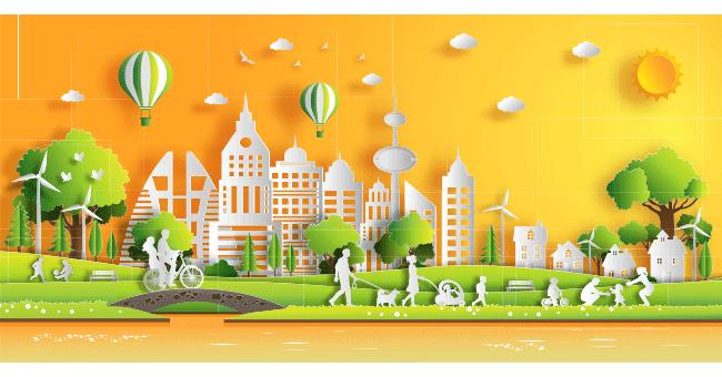Pode uma cidade ser, simultaneamente, inteligente e sustentável?