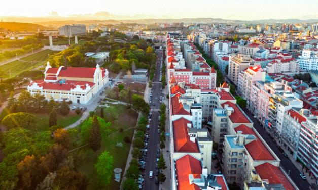 A partir de Abril, Lisboa vai ter rede de sensores ambientais a funcionar em toda a cidade