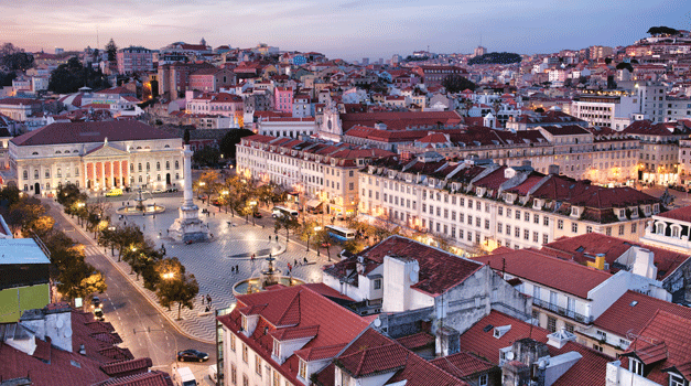 Urban Co-creation Data Lab: Lisboa como referência para a Europa