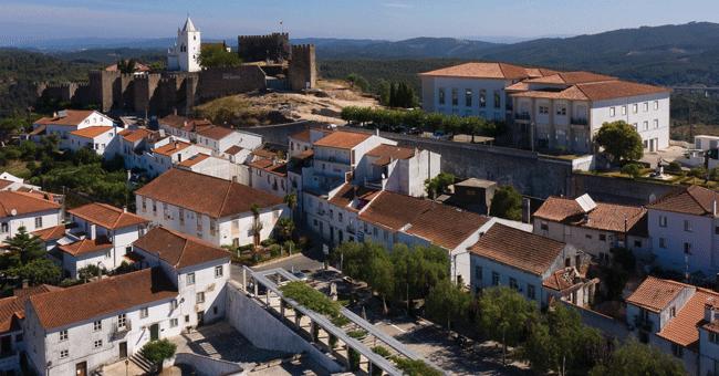 Penela é o único município português a integrar programa europeu para criação de smart villages