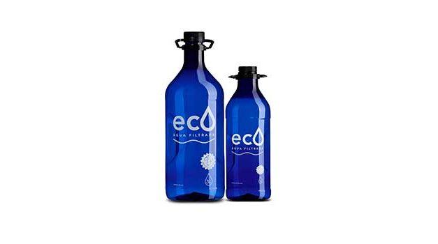 ECO, a opção mais sustentável de consumir água