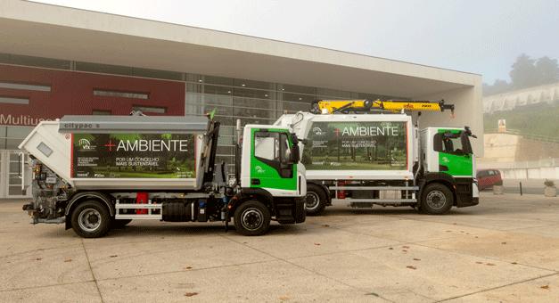 Vila Franca de Xira cria rede destinada à reciclagem doméstica de biorresíduos
