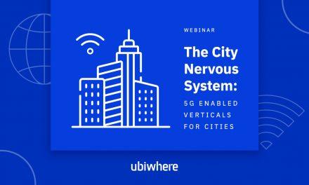 UBIWHERE lança debate sobre desafios e oportunidades na implementação das redes 5G