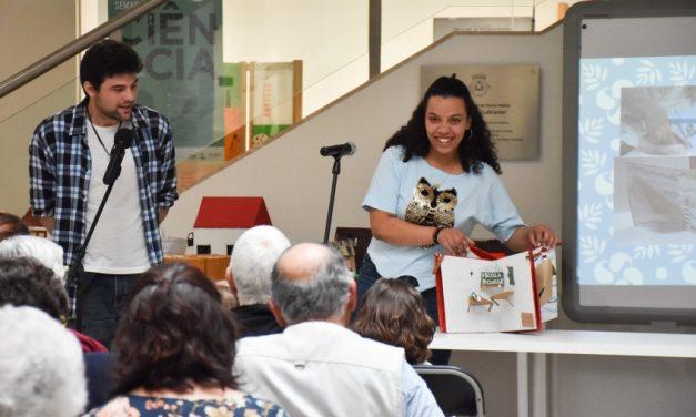 """""""No Coração da Minha Infância"""": o projecto que valeu um prémio internacional a Torres Vedras"""