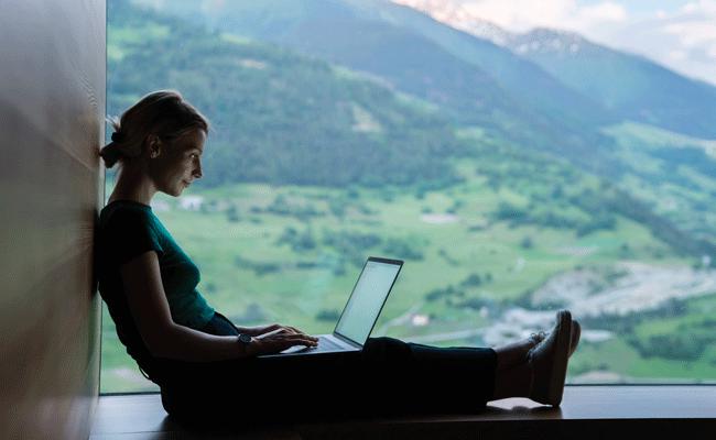 Desenvolvimento tecnológico: A porta de entrada do talento jovem nos territórios de baixa densidade