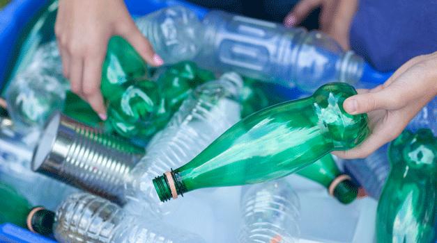 Re-Source: programa da Sociedade Ponto Verde e Beta-i quer aumentar a taxa de reciclagem
