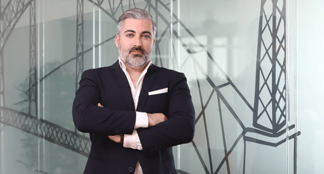 Huawei nomeia novo Cybersecurity Officer em Portugal