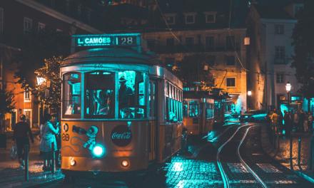 Lisboa é a Terceira Cidade Mais Inovadora