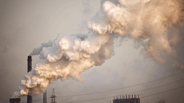 As cidades, as alterações climáticas e a resposta à crise