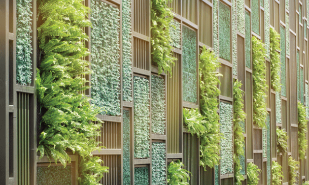 A década para a sustentabilidade dos edifícios na Europa