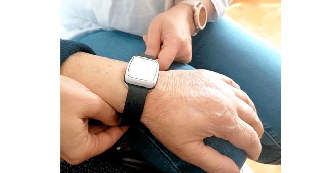 MatosinhosHabit disponibiliza aparelhos de teleassistência a seis idosos em risco de isolamento