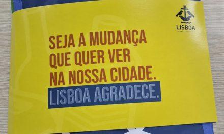 Câmara de Lisboa envia Kit de Reciclagem a todos os lisboetas