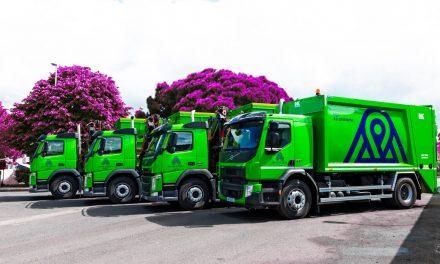 Câmara Municipal da Amadora investe na higiene urbana