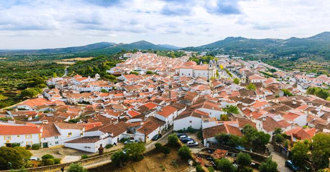 """O sucesso das smart communities assenta numa """"forte"""" liderança regional"""