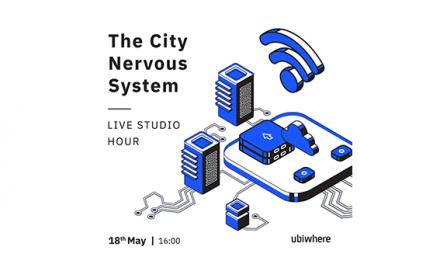 UBIWHERE organizou webinar sobre Smart Cities em direto da Universidade de Aveiro