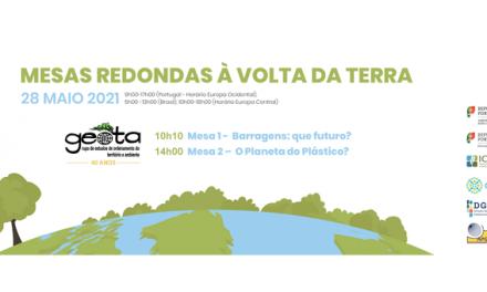 GEOTA promove debate ambiental de proteção à biodiversidade