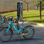 Matosinhos convida cidadãos a testar sistema de bicicletas eléctricas partilhadas