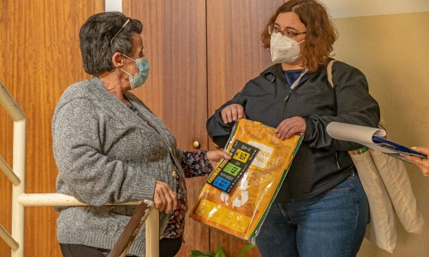 """MatosinhosHabit integra projeto de certificação ambiental """"Coração Verde"""""""