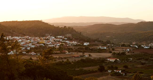 Há um aspirante a Geoparque Mundial da UNESCO no Algarve para descobrir os segredos da região