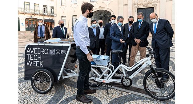 Finalistas do Aveiro Urban Challenges já são conhecidos e são todos portugueses