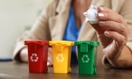 Nova ferramenta quer ajudar cidadãos a ganhar com a reciclagem, enquanto os municípios poupam na gestão de resíduos