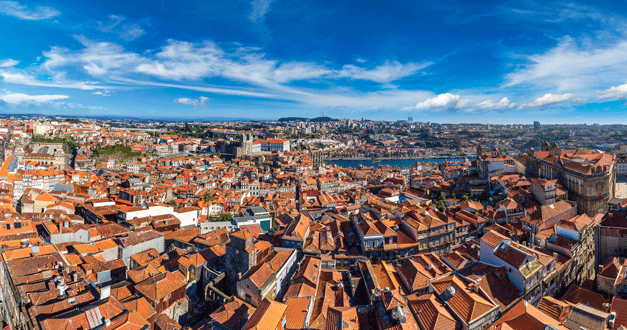 Explore Porto: A nova plataforma que permite explorar a cidade invicta em tempo real