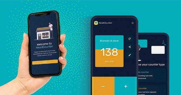 HeadCounter, App de controlo de lotação da beamian já chegou a mais de 11 mil espaços e 70 países